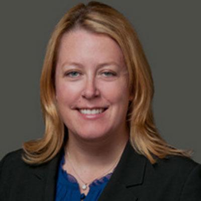 Lauren E. Ryan
