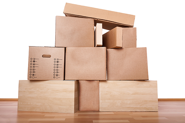 Relocation Payments and Moving Costs Image.